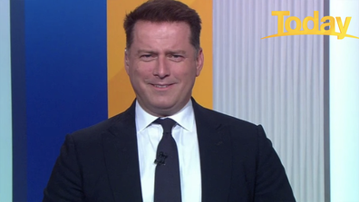 Stefanovic insisted it was arthritis.