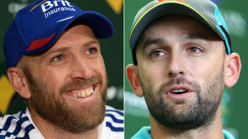 Ashes 2017: Former England wicketkeeper Matt Prior hits back at Nathan Lyon
