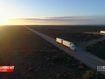 Why an Aussie truckie has garnered global attention