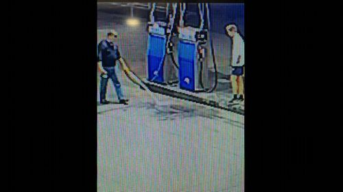 Teenage boys who worked for Mr Carrison claim they were forced to clean up diesel stains with petrol.