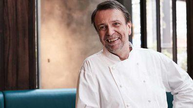 Long Chim chef David Thompson