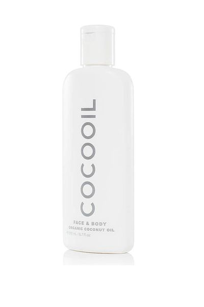 A summer saviour, this stuff can be used to moisturise sun-drenched skin, be put on cheeks for extra luminosity and applied to hair as a hydrating mask.