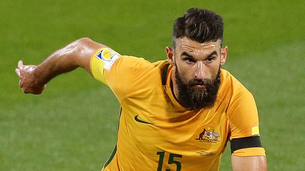 Socceroos captain Mile Jedinak faces a new challenge with Aston Villa. (Getty Images)