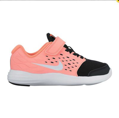 "<p><a href=""http://www.seafolly.com.au/kids/trop-vacation-l-s-surf-tank-15518.html"" target=""_blank"">2. Nike Lunarstelos Junior Girl's Running Shoes, $79.99.</a></p> <p> </p>"