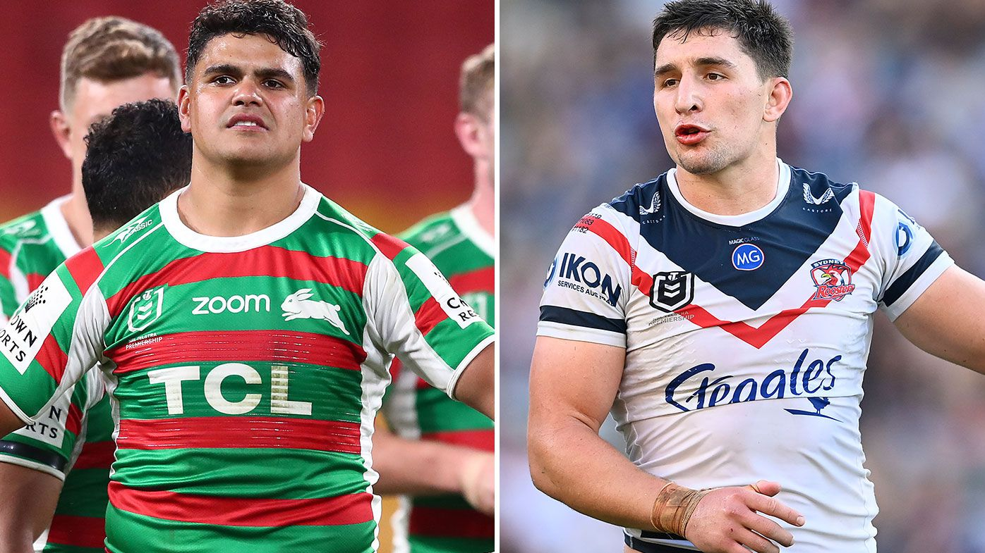 EXCLUSIVE: Peter Sterling roasts claim that Victor Radley, Latrell Mitchell are liabilities to their clubs