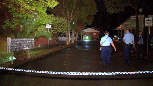 Body of man found in Sydney unit may have been there 'several days'