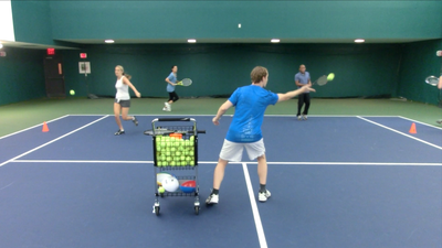 <strong>Vanderbilt Tennis and Fitness Club, Grand Central Terminal, New York</strong>