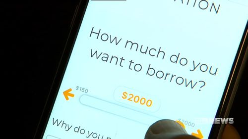 'Buy now, pay later' loans are the subject of an upcoming Senate inquiry.