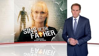 Sins of the father, Thin ice, Richo