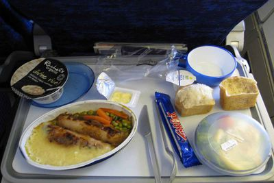 <strong>British Airways Economy</strong>