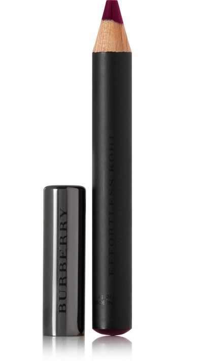 "<p><a href=""http://www.net-a-porter.com/au/en/product/444589"" target=""_blank"">Effortless Kohl in Oxblood, $42, Burberry Beauty</a></p>"