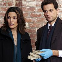 Everything you need to know about the TV series Forever
