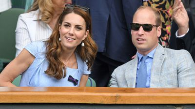 William and Kate's next joint engagement confirmed, September 2019