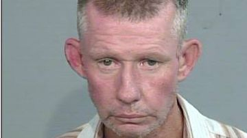 The minimum-security prisoner is known to frequent the Glebe area. (NSW Police)