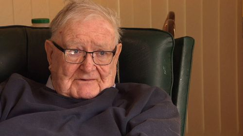 Retired priest Robert Flaherty was convicted of indecently assaulting three boys in the '70s and '80s.