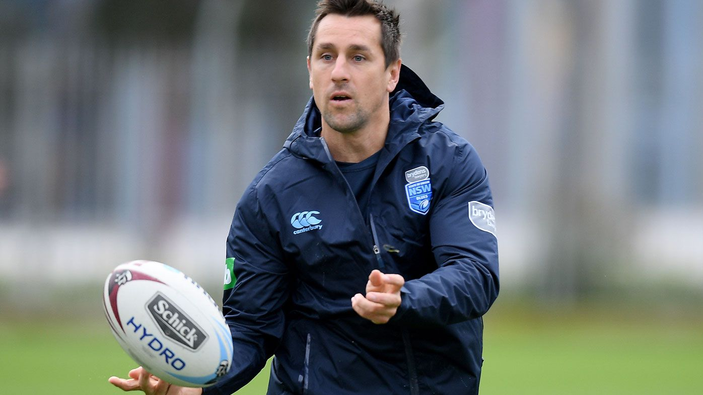 State of Origin: Qld's NSW Blues ban includes Mitchell Pearce call