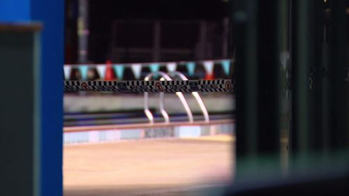 The boy, 17, died after an incident involving a staff member of Lambton Pool in Newcastle at 5pm yesterday. (9NEWS)