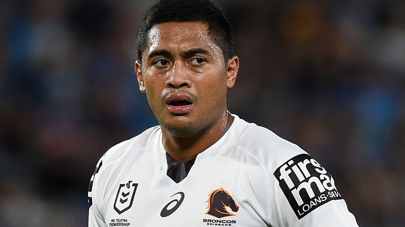 Anthony Milford undergoes knee surgery, fears he's played his last game for Broncos