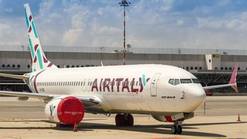 Air Italy has suspended flights after going into liquidation.