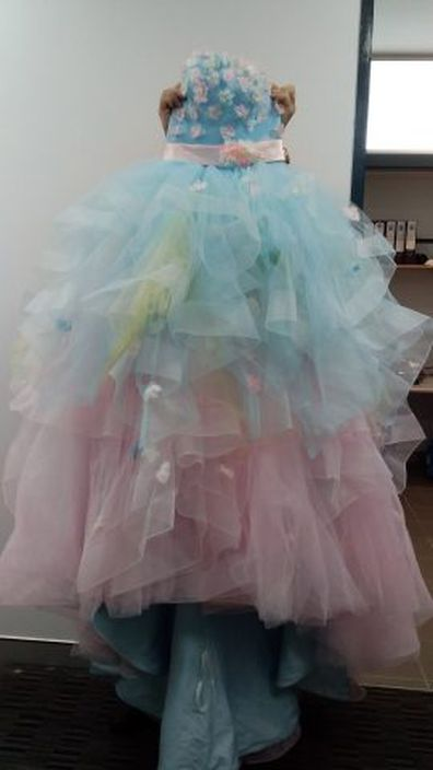 QLD police searching for 'runaway bride'