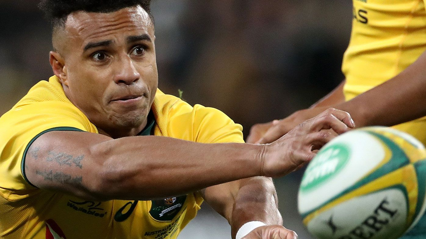 Wallabies face huge task in series decider without defensive marshall Will Genia