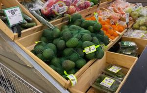 Needles and thumb tacks found in fruit and vegetables sold at Adelaide Woolworths