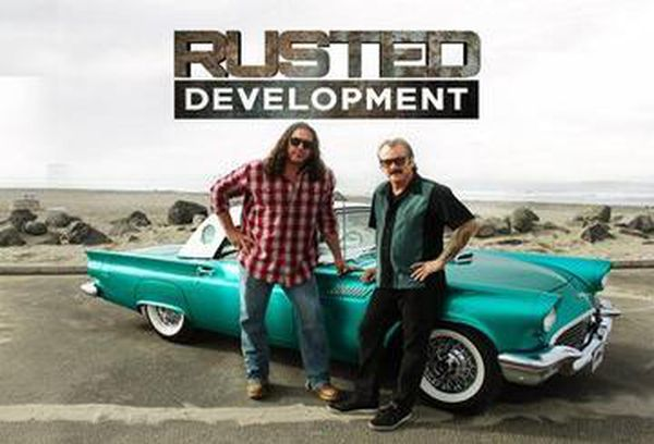 Rusted Development