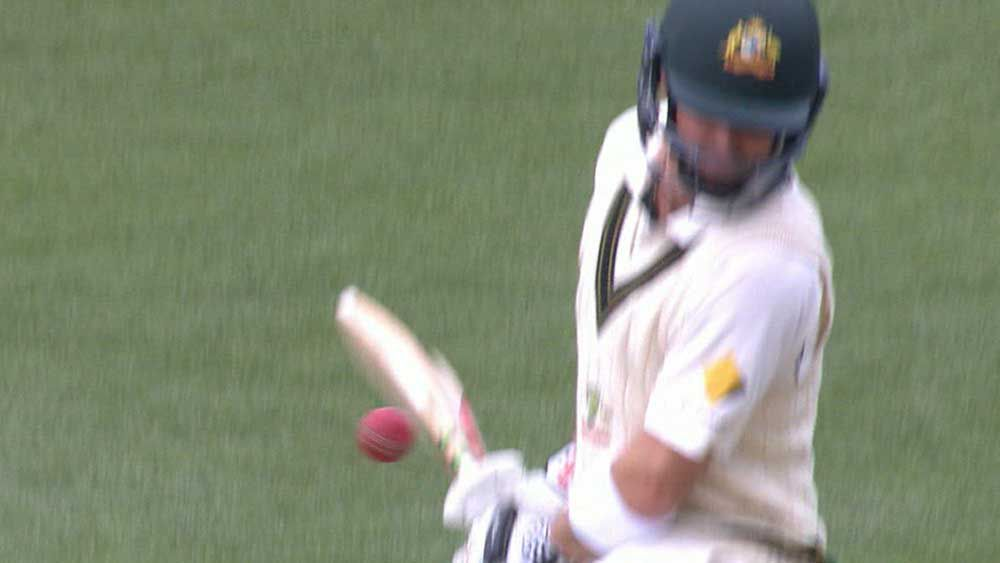 Cricket: Ferguson fails again in Second Test
