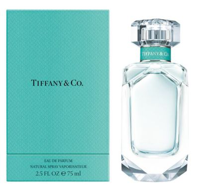 "<p><a href=""http://shop.davidjones.com.au/djs/en/davidjones/tiffany---co-edp-75ml"" target=""_blank"">Tiffany &amp; Co EDP (50ml), $195.</a></p> <p>Top notes of vert de mandarine, middle notes of noble iris and base notes of patchouli and musk make this artisanal scent genuinely exhilarating, fresh and delightful. Perfect daytime wear.</p>"