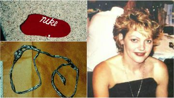 Duct tape and sock may hold key to mother's cold case murder