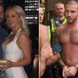 MAFS star Jessika debuts new boyfriend who was just released from jail