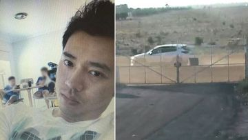Shu Jian Lim's body was found dumped in Mt Cottrell in 2015.