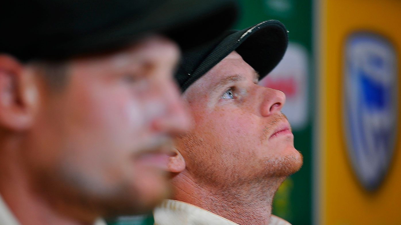 Return of ball-tampering scandal could hurt Australia in Ashes, says Michael Vaughan