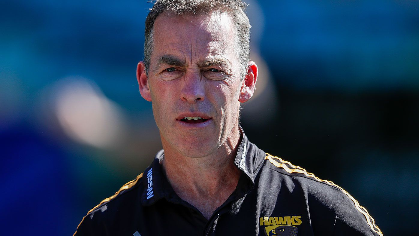 Kane Cornes says Alastair Clarkson's competence doing Hawthorn 'more harm than good'