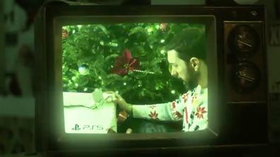 Eminem in Pete Davidson's Stan parody on SNL