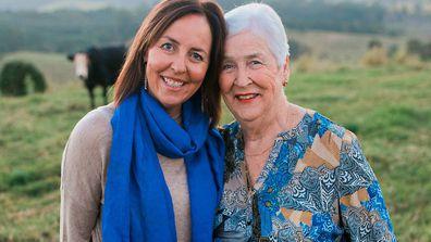 Liz Ellis Mother's Day