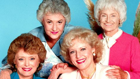 Not-so-Golden Girls: Betty White says Bea Arthur hated her