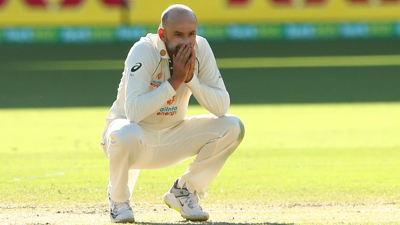 'Dignified' India's 'humble' gesture for milestone man Nathan Lyon