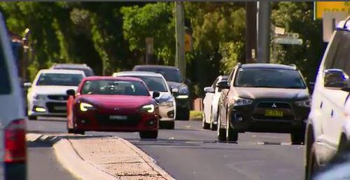 A major change to drug driving rules is coming. Image: 9News