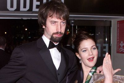 Then came controversial comedian Tom Green. They got hitched in 2001 at the height of his career. A year later, he filed for divorce, later revealing the couple were actually having problems before they got married.