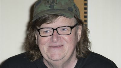 "<p>Academy Award winning director Michael Moore tweeted that ""fear"" won in the referendum.</p> <p>""Hail Trumptannia! Fear Wins Out In UK. Britain votes to ""build a 'wall'"" by leaving EU. Hatred of immigrants, xenophobia, nationalism reign.""</p> <p>(AAP)</p>"