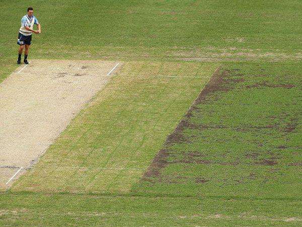 The Sydney Cricket Ground. (Getty)