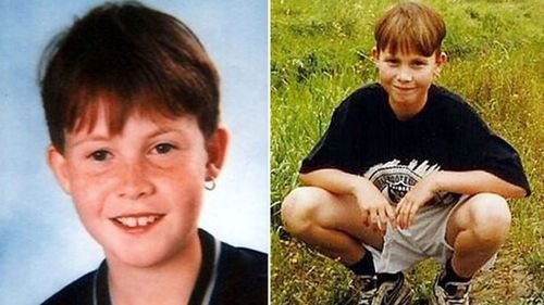 Nicky Verstappen, 11, was found dead near a campsite in the southern Dutch province of Limburg on August 10, 1998.