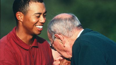 2002: Tiger Woods