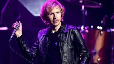 Beck, Scientology