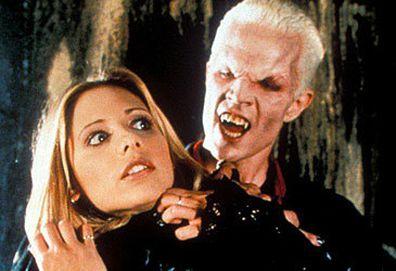 Still from Buffy the Vampire Slayer (20th Century Fox)