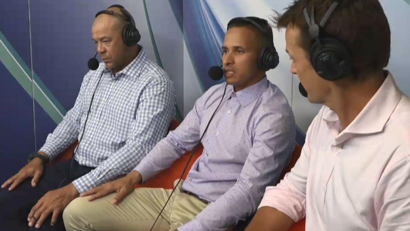 Usman Khawaja sets cricket legends straight after criticism of modern batting