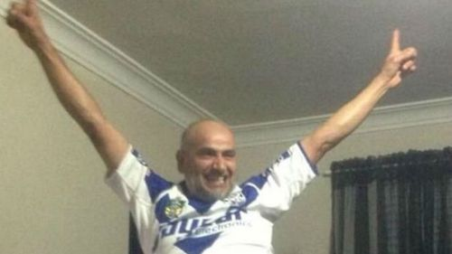 Sydney man Khaled Khayat remains in police custody. (Supplied)