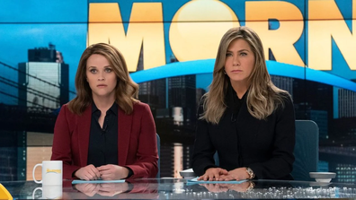 'Morning Wars' season two will tackle the pandemic.