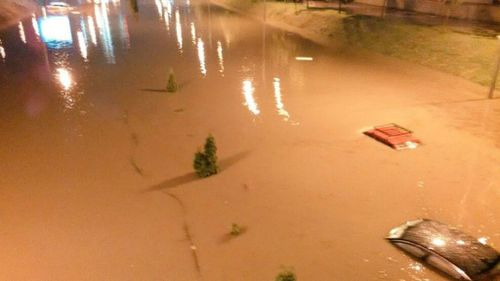 Police confirm 15 dead, six missing in Macedonia floods